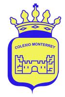 Aula Virtual-Colegio Monterrey