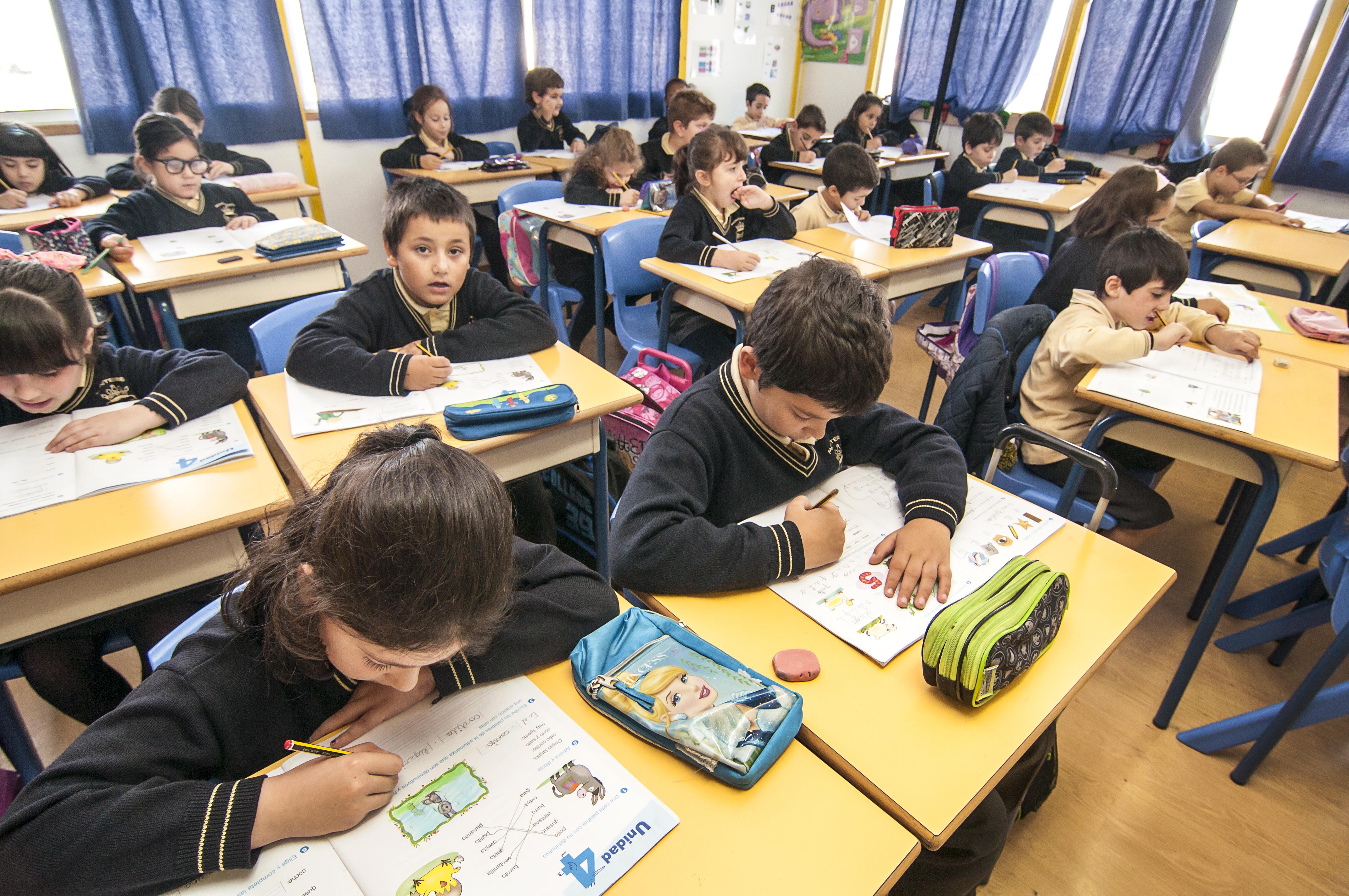 Cole14 colexio monterrey vigo - Colegio monterrey vigo ...